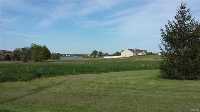 18 Lot of Bel Air Subdivision, Moscow Mills, MO 63362