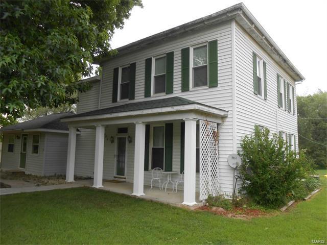406 South Third, Clarksville, MO 63336