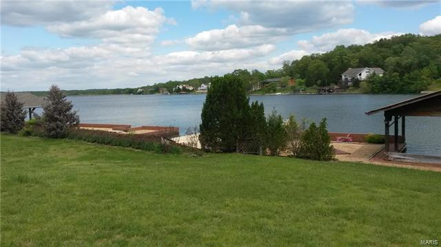 9802 West Vista Drive Unit Premium waterfront Lots 15 & 16, Sec 2, Hillsboro, MO 63050