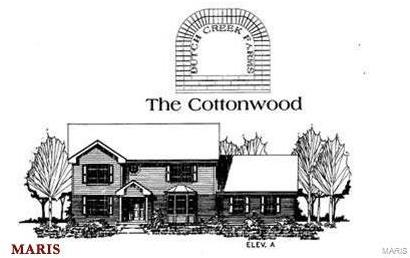 0 Cottonwood - Dutch Creek Farms, Cedar Hill, MO 63016