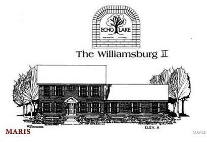 0 Williamsburg Dutch Creek Farms, Cedar Hill, MO 63016