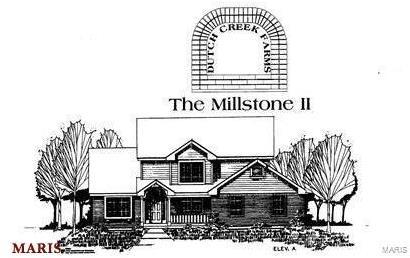 0 Millstone - Dutch Creek Farms, Cedar Hill, MO 63016