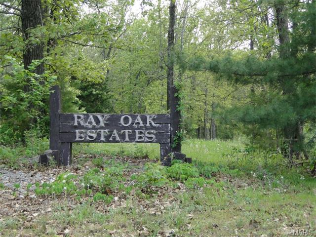 0 CR 2640 (RAY OAKS), Salem, MO 65560