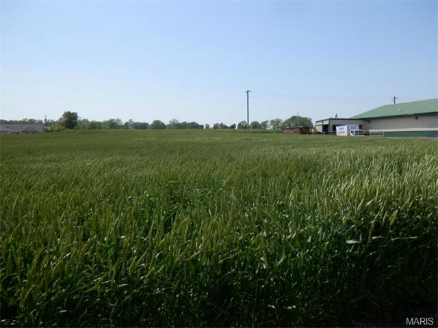 0 Lot 14 Progress Dr, Perryville, MO 63775