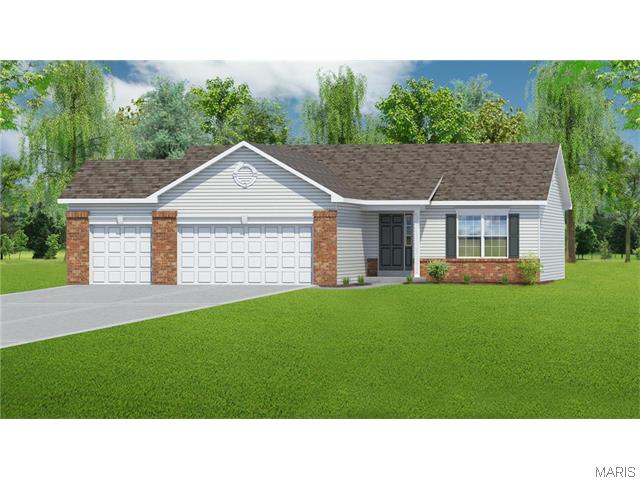 3440 Brookside Crossing- TBB Drive, St Charles, MO 63301