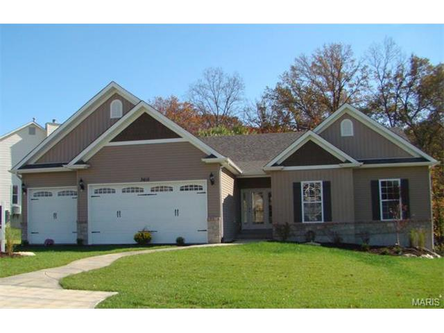0 Villages of Brickyard-Taylor, Hillsboro, MO 63050