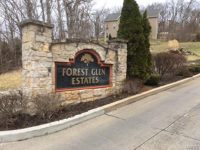 2854 Forest Glen, Pacific, MO 63069