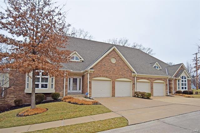 8703 Grants Log Cabin, St Louis, MO 63123