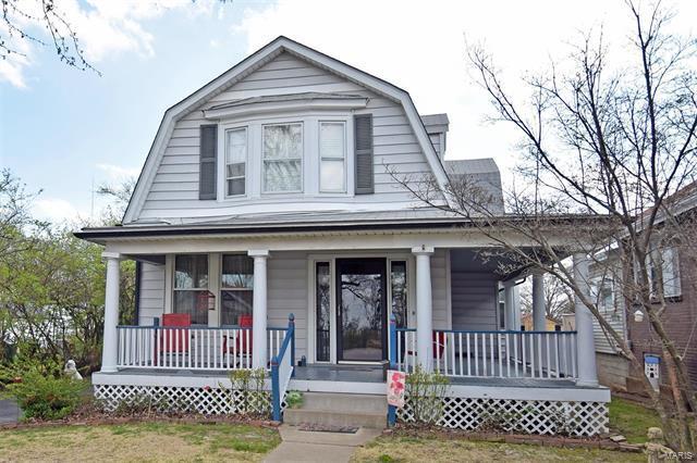7822 Grove Avenue, St Louis, MO 63119