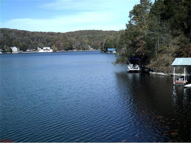 0 Lake Shore Drive, New Florence, MO 63363