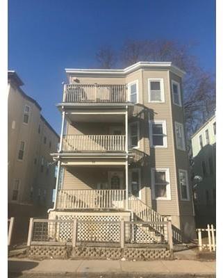 39 Torrey Street Unit 2, Boston, MA 02124