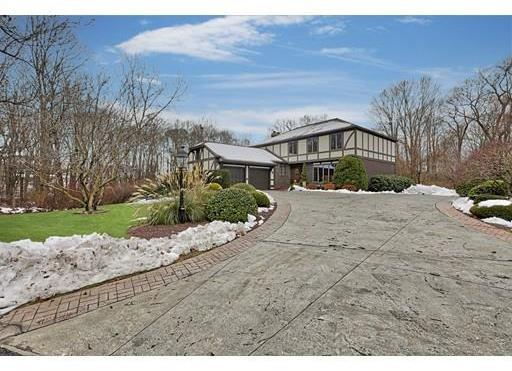 66 Apricot Hill Lane, West Springfield, MA 01089