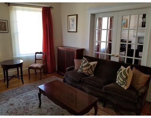 11 Wellman Street Unit 2, Brookline, MA 02446