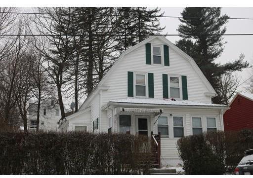 15 Knox Street, Worcester, MA 01603