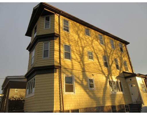 189 Mcgowan Street, Fall River, MA 02723
