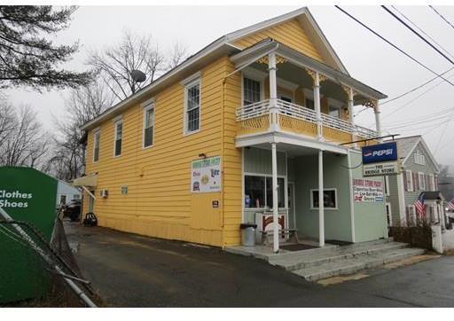 3 East Main Street, Huntington, MA 01050