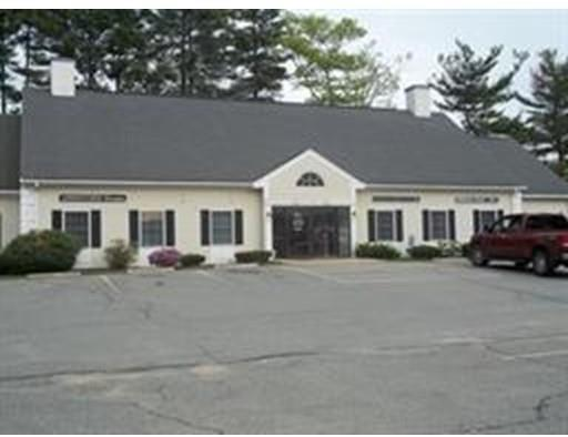 148 West Grove Street Unit Unit 4A, Middleboro, MA 02346