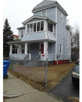 60 James Street, Springfield, MA 01105