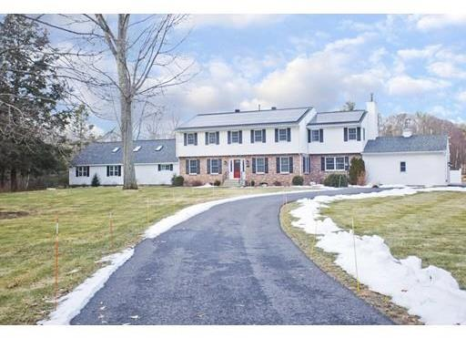 123 Laurel Road, Wilbraham, MA 01095