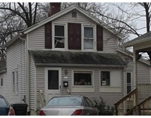 5 Ashley Street, Springfield, MA 01105