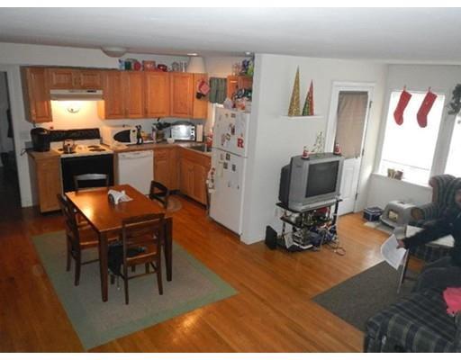 60 Hillside Unit 2, Boston, MA 02120