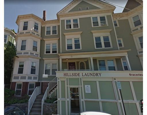 80 Hillside Unit 3, Boston, MA 02120