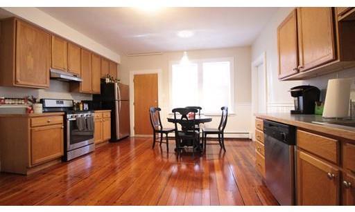 3 High Street Place Unit 1, Brookline, MA 02445