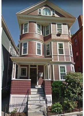 172 Saint Alphonsus Unit 1, Boston, MA 02120