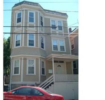 55 Calumet Street Unit 1, Boston, MA 02120