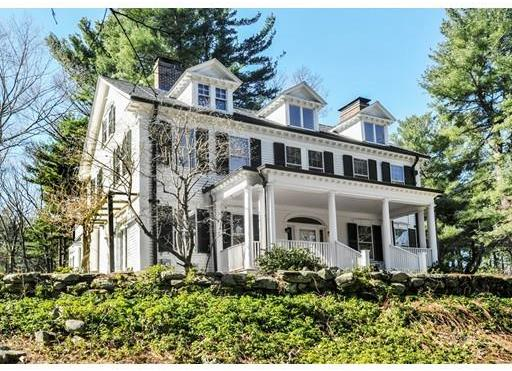160 Old County Road, Lincoln, MA 01773