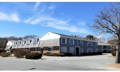 192 South Shore Drive, Yarmouth, MA 02664