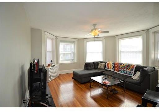 83 Glenville Avenue Unit 3, Boston, MA 02134
