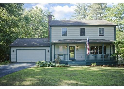 17 Pine Hill Road, Easthampton, MA 01027