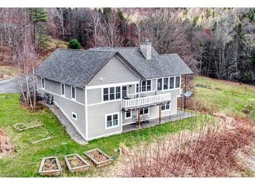9 Dunnell Drive, Colrain, MA 01340