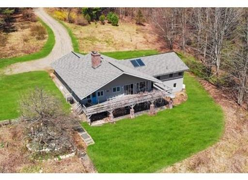 43 Stetson Brothers Road, Colrain, MA 01340