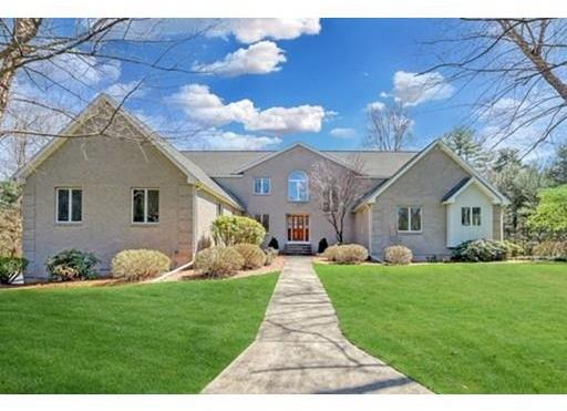 141 Country Club Drive, East Longmeadow, MA 01028