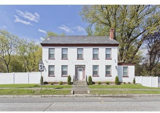 1844 Riverdale Street Unit 2, West Springfield, MA 01089