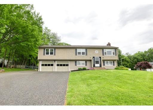 6 Two If By Street, Agawam, MA 01030