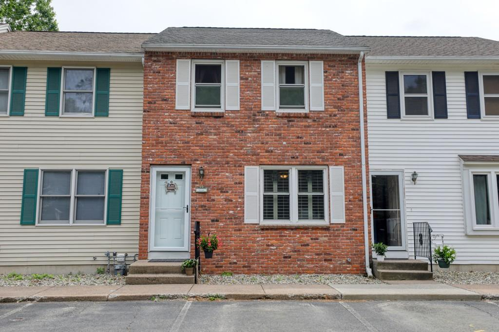 25 Tannery Road Unit 8, Westfield, MA 01085