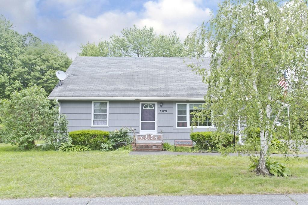 1329 Suffield Street, Agawam, MA 01001