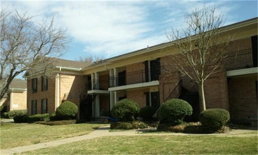 5061 Ridglea Lane Unit 1212, Fort Worth, Texas 76116