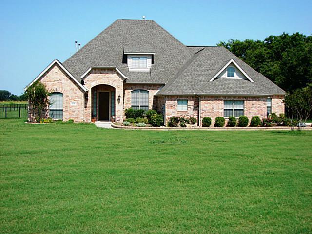 4320 County Road 463, Princeton, Texas 75407