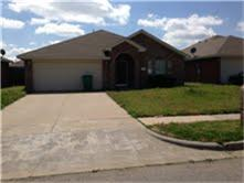 117 Arrowhead Drive, Greenville, Texas 75402