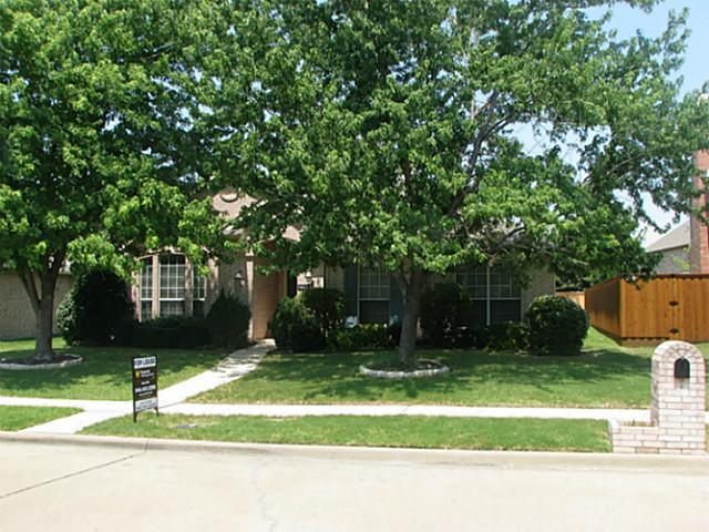 5813 Marrietta Drive, Frisco, Texas 75035