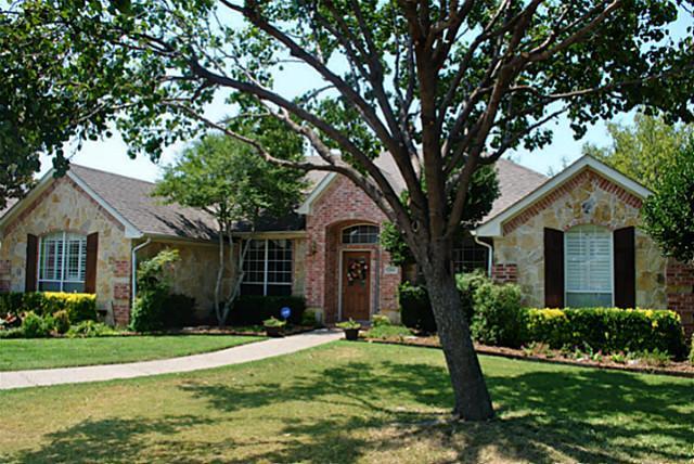 10805 Briar Brook Lane, Frisco, Texas 75033