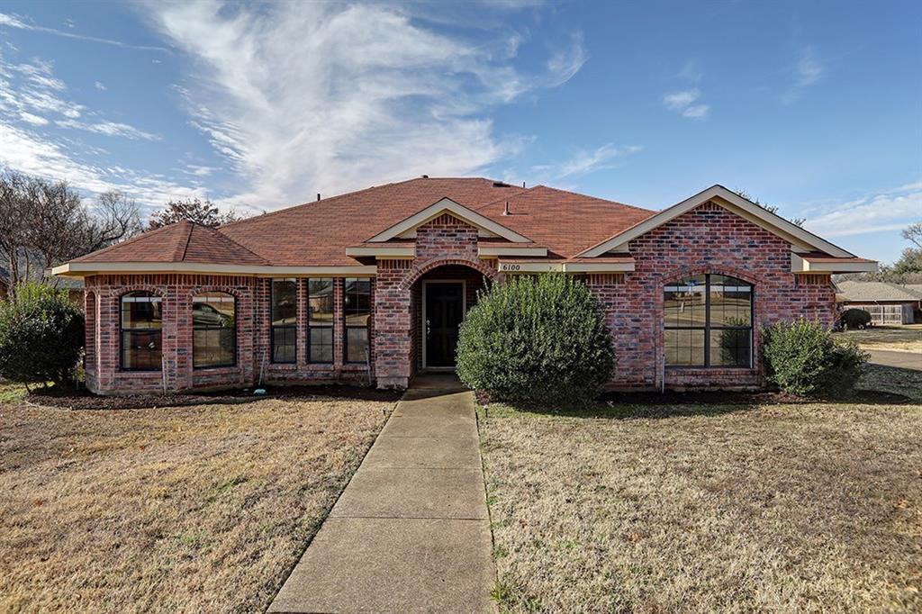 6100 Coral Lane, Sachse, Texas 75048