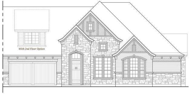 8605 Shallowford Lane, McKinney, Texas 75070