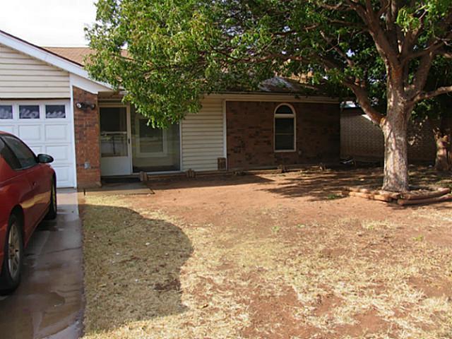 958 Presidio Drive, Abilene, Texas 79605