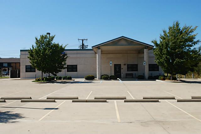 207 I-35 Serv Highway, Hillsboro, Texas 76645