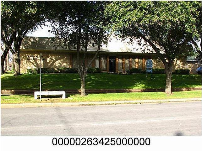1001 North Bishop Avenue, Dallas, Texas 75208